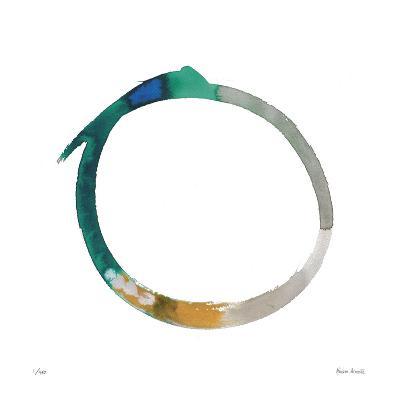 Circle of Nature-Miriam Aroeste-Giclee Print
