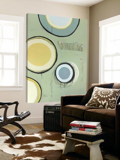 Circle Series 14-Christopher Balder-Loft Art