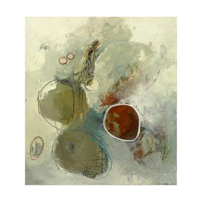 Circle Series 1-Christopher Balder-Premium Giclee Print