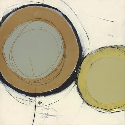 Circle Series 2-Christopher Balder-Premium Giclee Print