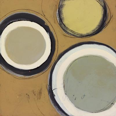 Circle Series 3-Christopher Balder-Premium Giclee Print