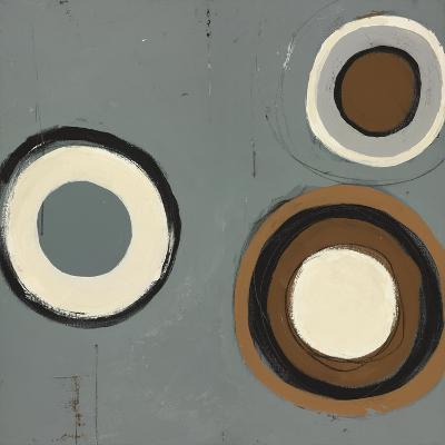 Circle Series 5-Christopher Balder-Premium Giclee Print