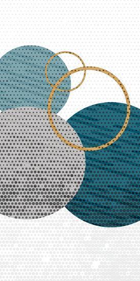 Circle Time A-Kimberly Allen-Art Print