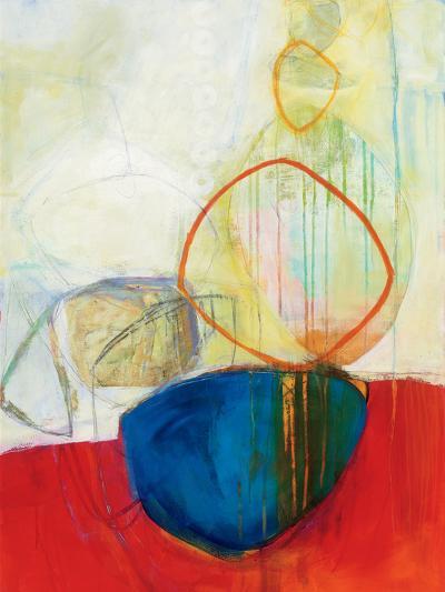 Circle Tower-Jane Davies-Art Print