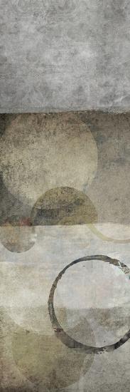 Circles And Patterns 2-Kristin Emery-Art Print
