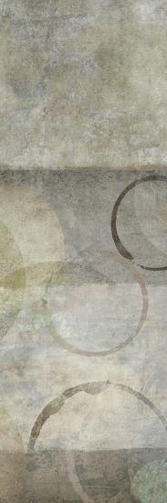 Circles And Patterns-Kristin Emery-Art Print