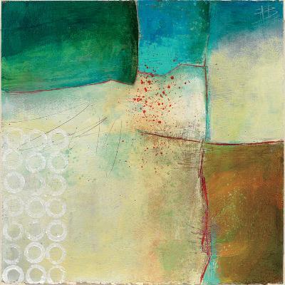 Circles III-Jane Davies-Art Print