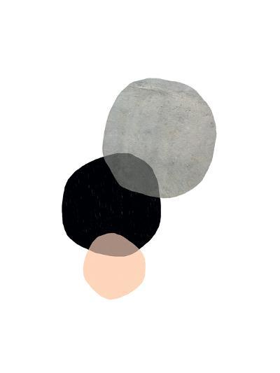 Circles-Seventy Tree-Giclee Print