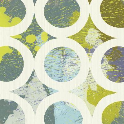 Circling I-Maja-Art Print