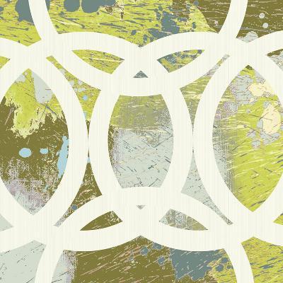 Circling II-Maja-Art Print