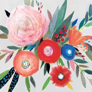 Circular Color Palette I