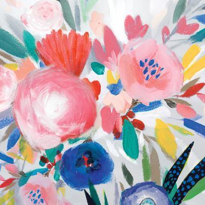 Circular Colour Palette III-Isabelle Z-Art Print
