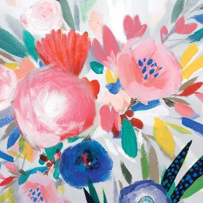 Circular Colour Palette III-Isabelle Z-Premium Giclee Print