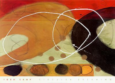 Circular Dreaming-Todd Camp-Art Print
