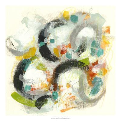 Circular Energy I-June Vess-Premium Giclee Print