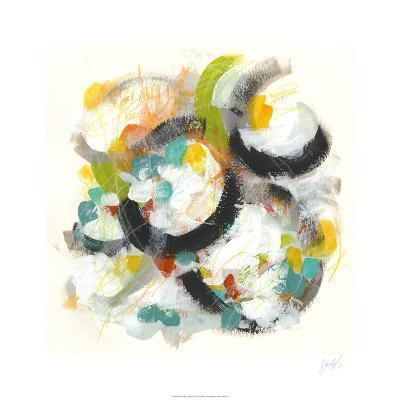 Circular Energy II-June Vess-Limited Edition