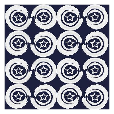 Circular Hypnotics-Marcus Prime-Art Print
