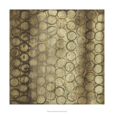 Circular Imprint I-Jennifer Goldberger-Limited Edition