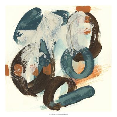 Circular Intent II-June Vess-Premium Giclee Print