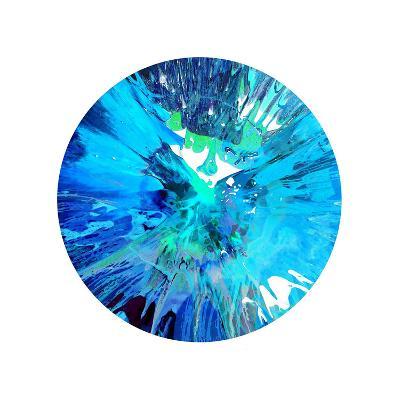 Circular Motion I-Josh Evans-Giclee Print