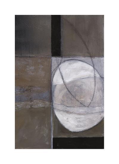 Circular Motion II-Sharon Perkins-Giclee Print