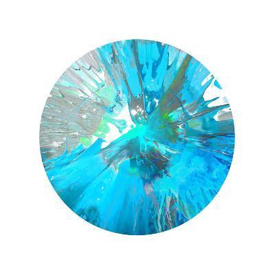 Circular Motion IX-Josh Evans-Giclee Print