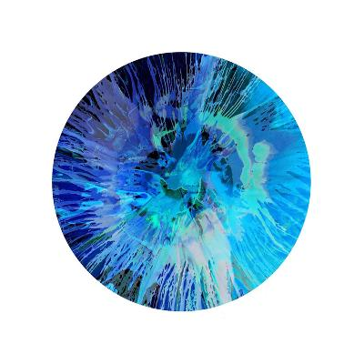 Circular Motion VII-Josh Evans-Giclee Print