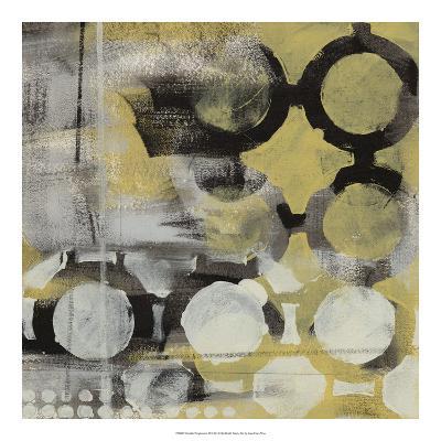 Circular Progression III-June Vess-Premium Giclee Print