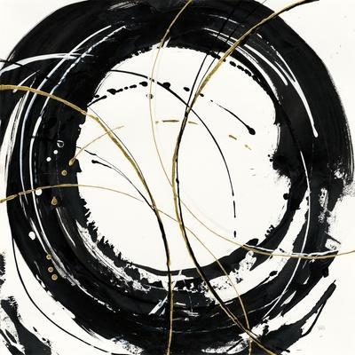 Circular Web-Chris Paschke-Art Print