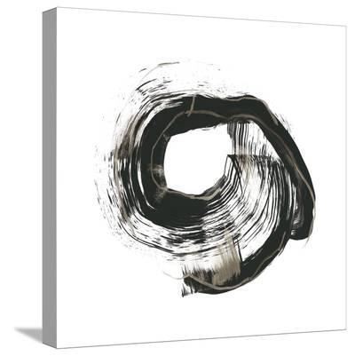 Circulation Study III-Ethan Harper-Stretched Canvas Print
