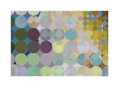 Circulations 2-James Burghardt-Giclee Print