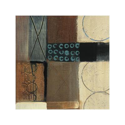Circumference-Leslie Bernsen-Giclee Print