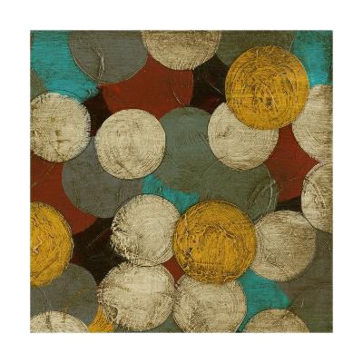 Circumlocution I-Jennifer Goldberger-Premium Giclee Print