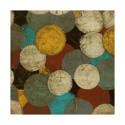 Circumlocution II-Jennifer Goldberger-Premium Giclee Print