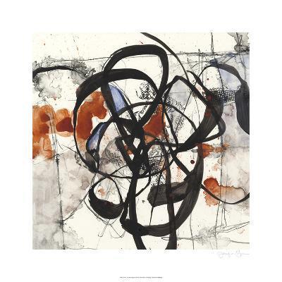 Circumnavigate II-Jennifer Goldberger-Limited Edition