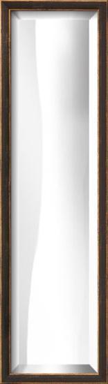 CIRRUS Bronze and Gold Mirror--Wall Mirror