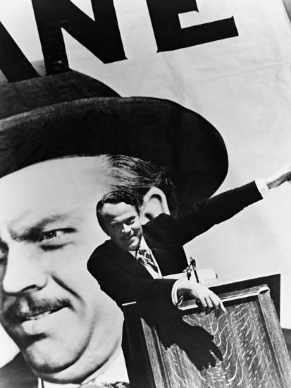 Citizen Kane, 1941--Photographic Print