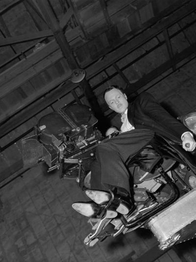 Citizen Kane, 1941--Photographic Print