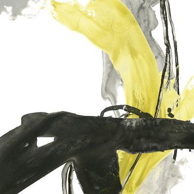 Citron Flux IV-June Vess-Premium Giclee Print