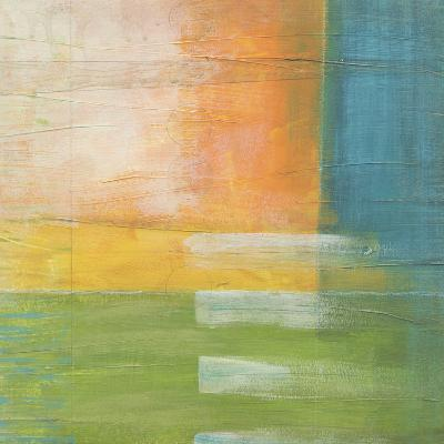 Citrus Fields II-Erica J^ Vess-Art Print