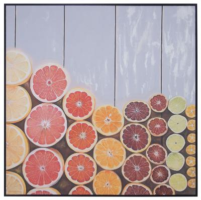 Citrus I Wall Art--Home Accessories