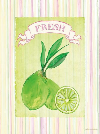 Citrus Orchard 4-Patricia Haberler-Art Print