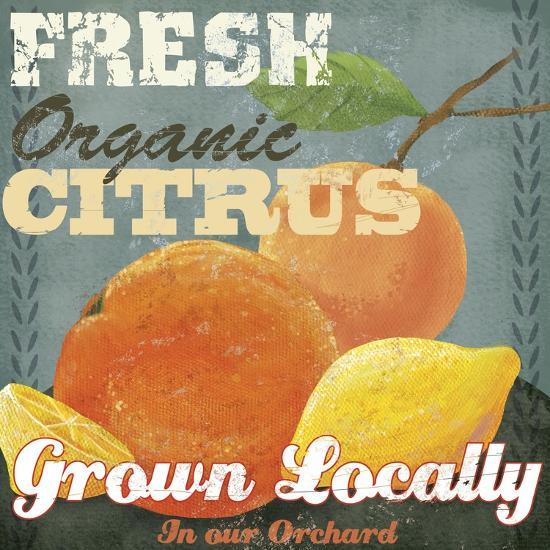Citrus-Fiona Stokes-Gilbert-Giclee Print