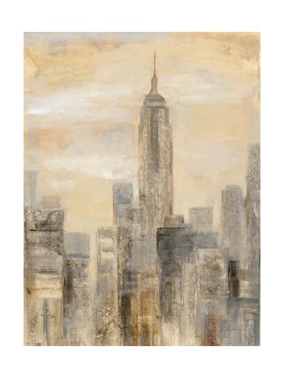 City Blocks II-Silvia Vassileva-Art Print