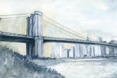 City Bridge I-Megan Meagher-Art Print