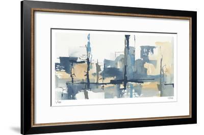 City Creme I-Chris Paschke-Framed Limited Edition