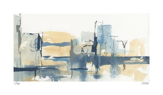 City Creme II-Chris Paschke-Limited Edition