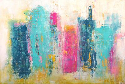 City Dreams-Erin Ashley-Art Print