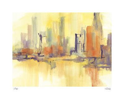 City Glow II-Chris Paschke-Limited Edition