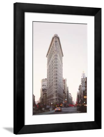 City Heights I-Irene Suchocki-Framed Giclee Print